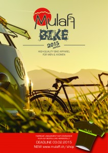 Présentation habits de vélo