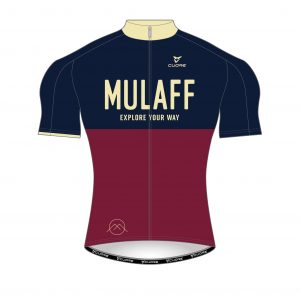 MULAFF BIKE CLOTHING 2018