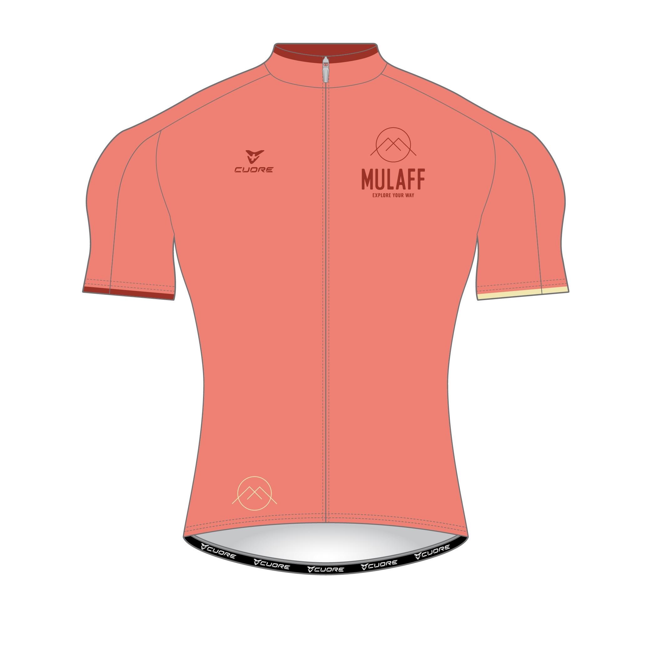 MULAFF BIKE CLOTHING 2019
